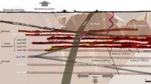Altiplano Further Advances Underground Development at Farellon