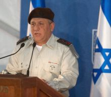 Hezbollah commander killed by own men: Israel army chief