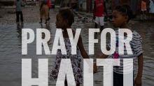 Here are some ways to help Haiti in the wake of Hurricane Matthew