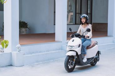宏佳騰電動機車開春限時入主好禮三重送、持星展eco永續卡購車最高享3%現金回饋!