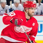 Henrik Zetterberg says he may retire by 2019