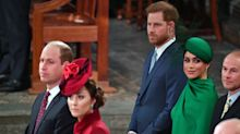 Royal foundations reported to watchdog following 'inappropriate' use of funds