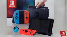 Why the Switch was the hit Nintendo needed for its turnaround