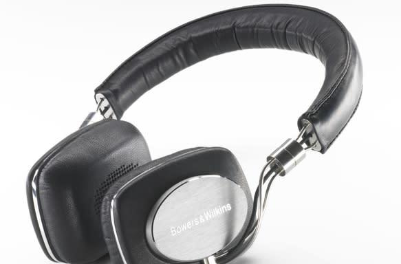 Bowers & Wilkins first ever P5 headphones follow the iPod money trail