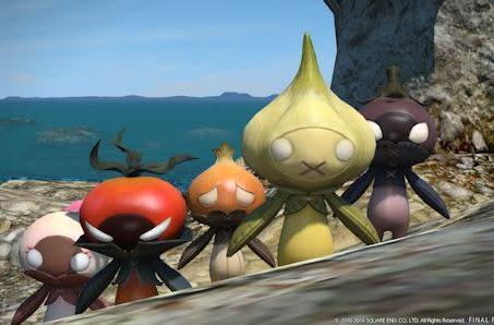 FFXIV releases Defenders of Eorzea trailer, screenshots