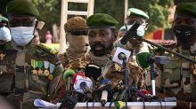 Transition au Mali: la junte renonce à une prérogative majeure pour son chef