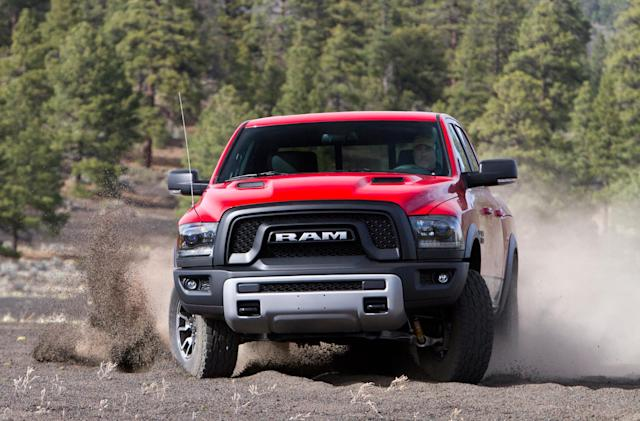 US sues Fiat Chrysler over diesel emissions cheating