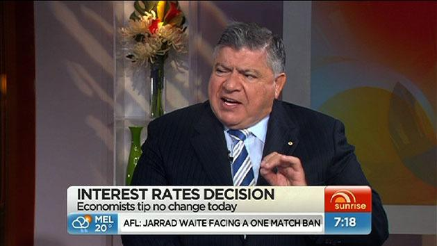 More interest rate cuts to come