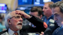 Stock market volatility: Options traders expect more, more, more