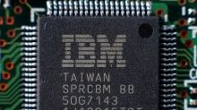 IBM Earnings, Revenue Beat in Q4