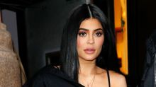 Kylie Addresses Pregnancy Rumors for First Time