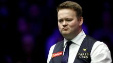 Shaun Murphy bemoans 'worst two days' in snooker after shock Crucible defeat