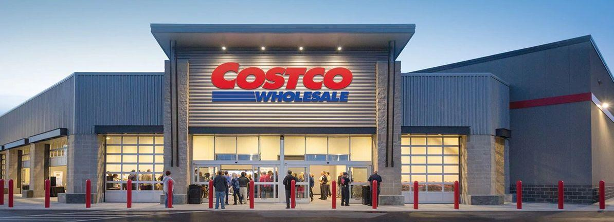 News post image: Calculating The Fair Value Of Costco Wholesale Corporation (NASDAQ:COST)