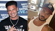 'Jersey Shore' star DJ Pauly D unrecognizable in 'sophisticated' quarantine beard: 'Doesn't even look like him!'
