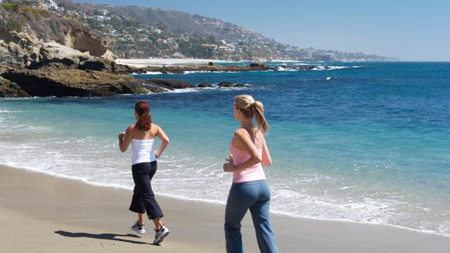 7 Weight Loss Vacation Destinations