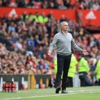 Europa League Final: Jose Mourinho Is Starting to Feel the Heat Ahead of Manchester United's Game Against Ajax