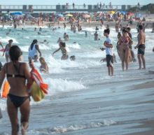 Covid variant cases surge in Florida in aftermath of spring break