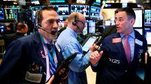 Stocks slip as Wall Street awaits Fed decision, Powell news conference
