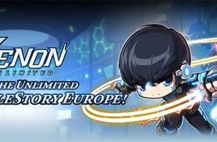 New MapleStory character returns from the dark side