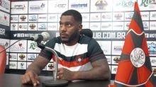 Amaral, ex-Flamengo, destaca motivação para sequência no Moto Club: 'Grupo muito preparado'