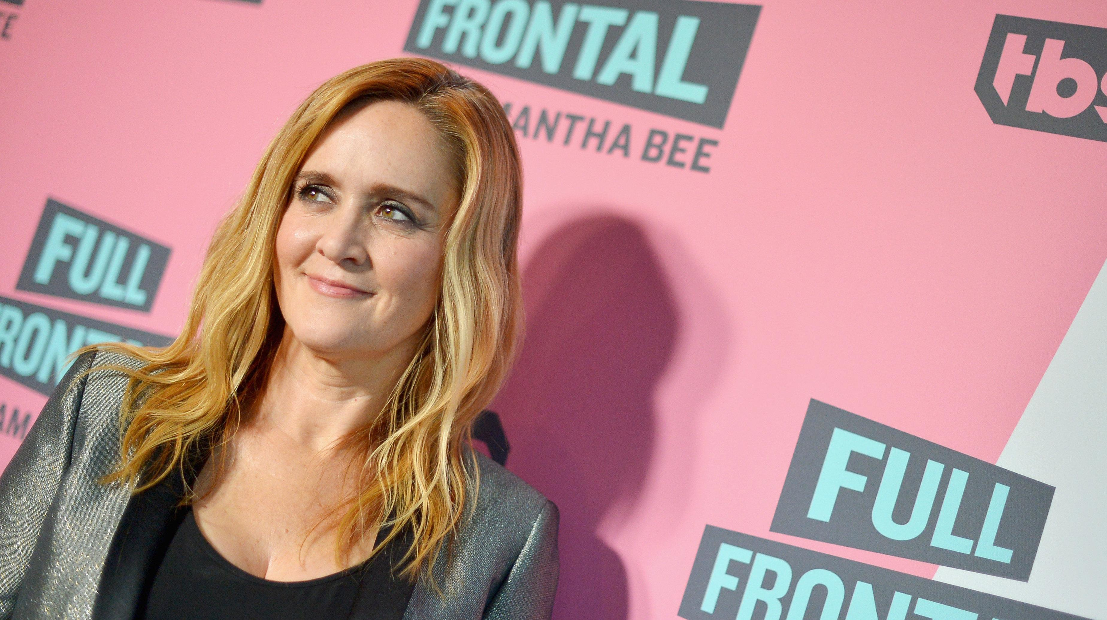 Samantha Bee Loses Advertisers After Comments About Ivanka Trump