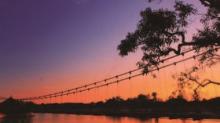 期間限定情人節活動!介紹五個台南虎頭埤風景區必去景點