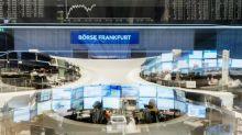 Dax schließt bei über 12.300 Punkten – SAP-Aktie steigt um mehr als 12 Prozent