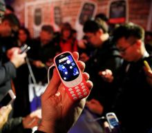 Nokia 3310 Returns With Some Modern Twists