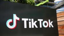 Tiktok will Trumps Verbot gerichtlich stoppen