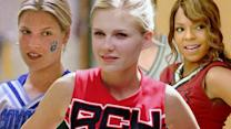 11 of the Best Movie Cheerleaders