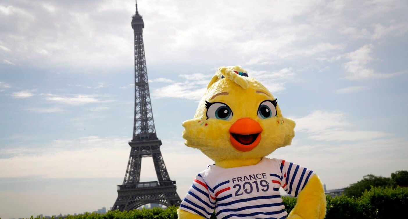 Frauen-WM 2019 in Frankreich: 5 Gründe, warum jeder einschalten sollte