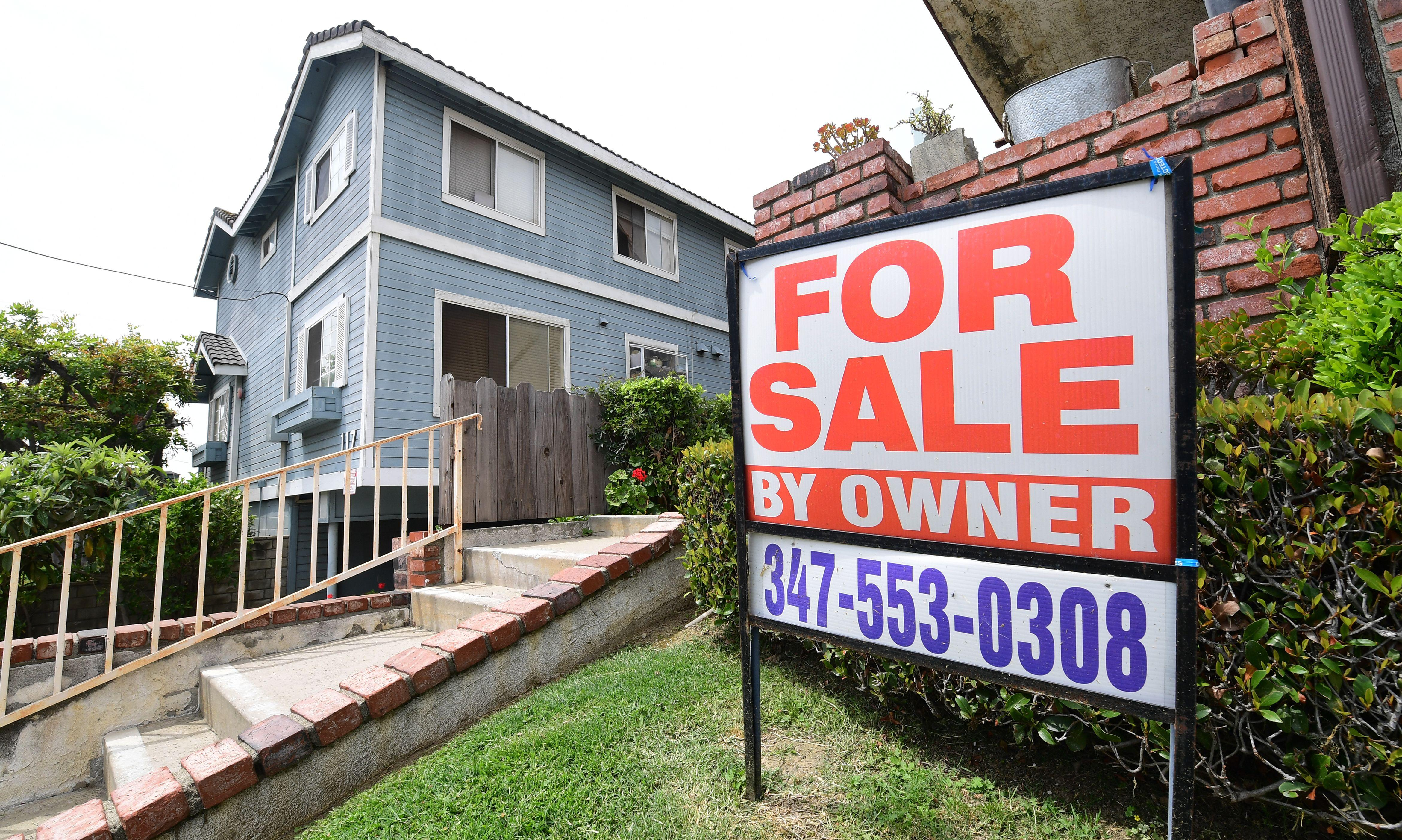 US home price growth picked up in March despite COVID-19