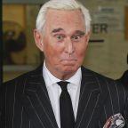 Roger Stone Attacks Judge Presiding Over His Case In Bizarre Instagram Post