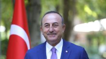 Turkey does not expect EU sanctions over east Med dispute