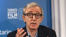 Woody Allen: Actors who denounce me are 'silly'