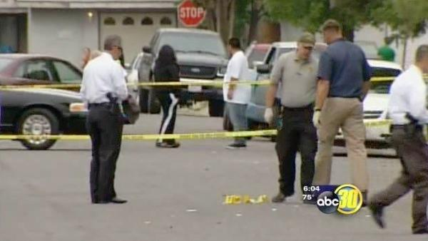 Investigation begins after two Visalia officers shot