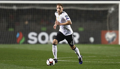 DFB-Team: Höwedes wegen OP nicht zum Confed Cup