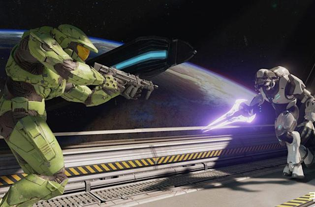 'Halo: The Master Chief Collection': The Joystiq Review