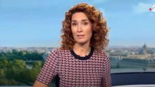 Marie-Sophie Lacarrau va succéder à Jean-Pierre Pernaut au JT de 13H de TF1