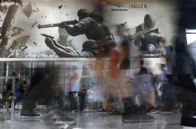 Gamescom 2021 will be an online-only event after all