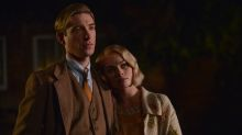 'Goodbye Christopher Robin' review: Pack your hankies for biopic of 'Pooh' creator