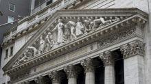 Wall Street quasiment stable après les nouvelles inscriptions au chômage