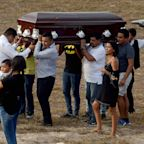 Mexico murder rate surges to highest in decades amid rise in drug trafficking voilence