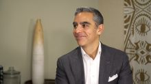 One-on-One with Facebook's Calibra Head David Marcus