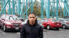 Teen says 'extreme hairstyle' kept him from getting hired at Six Flags