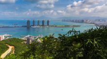 Is This Tiny Island a Threat to Macau Casinos?