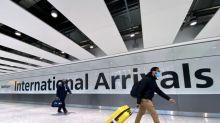 Stricken airlines seek lifeline from transatlantic opening