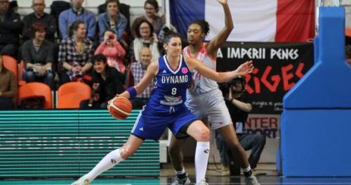 Basket - Euroligue (F) - Koursk rejoint Fenerbahçe en finale de l'Euroligue