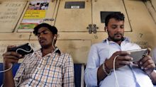 On trains, buses, and flights, Indians are watching Netflix everywhere
