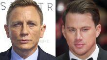 Daniel Craig To Join Channing Tatum In Heist Movie From Steven Soderbergh